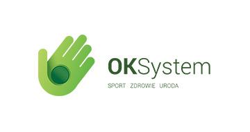 OKSystem - logotyp