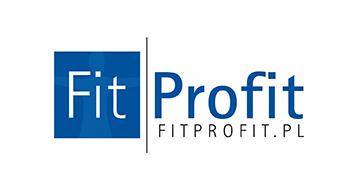 FitProfit - logotyp