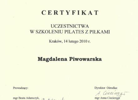 mp_pilates z piłkami