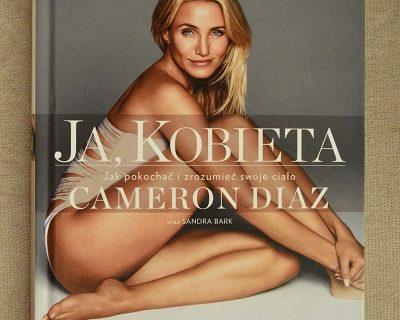 Ja, kobieta, Cameron Diaz